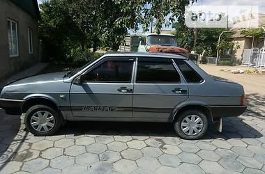 ВАЗ 21099 2009 в Измаиле
