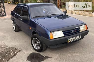 ВАЗ 21099 2005 в Харькове