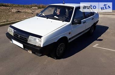 ВАЗ 21099 1998 в Дубно