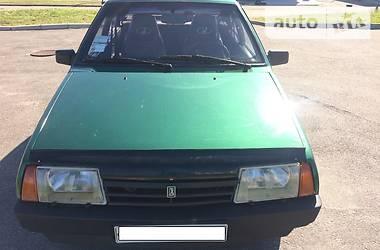 ВАЗ 21099 1993 в Черкассах