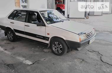 ВАЗ 21099 1997 в Павлограде