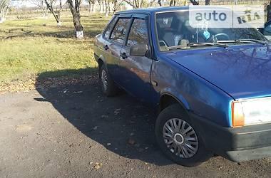 ВАЗ 21099 1991 в Сумах
