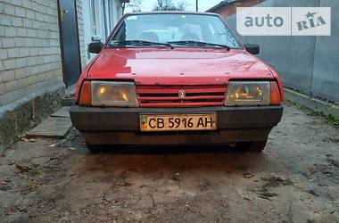 ВАЗ 21099 1995 в Чернигове