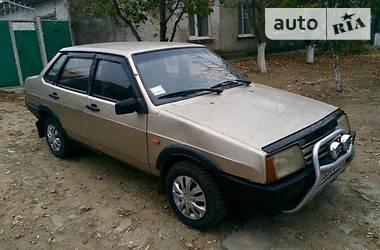 ВАЗ 21099 1997 в Болграде