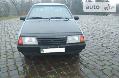 ВАЗ 21099 1994 в Житомире