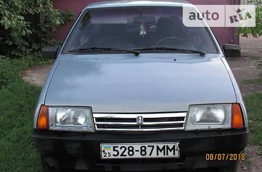 ВАЗ 21099 2002 в Чернигове