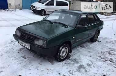 ВАЗ 21099 1999 в Першотравенске