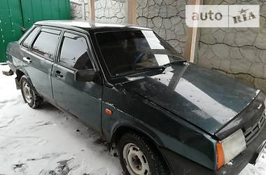 ВАЗ 21099 2004 в Сумах