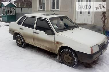 ВАЗ 21099 1992 в Черновцах