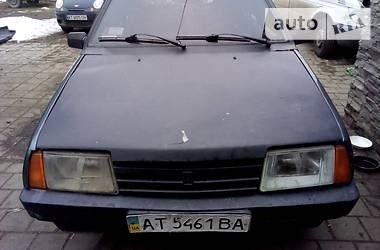 ВАЗ 21099 2007 в Снятине