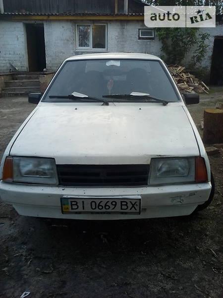 Lada (ВАЗ) 21099 1995 года в Чернигове