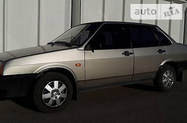 ВАЗ 21099 1998 в Горишних Плавнях