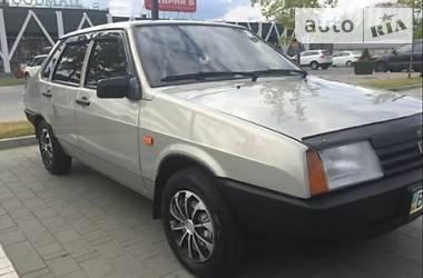 ВАЗ 21099 2007 в Хмельницком