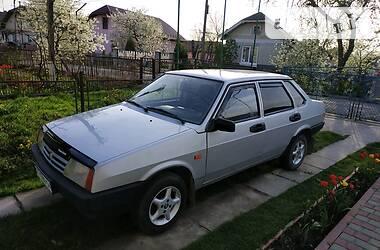 ВАЗ 21099 1998 в Галиче