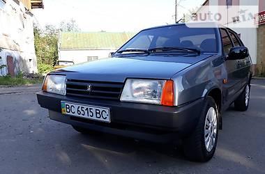 ВАЗ 21099 2008 в Дрогобыче