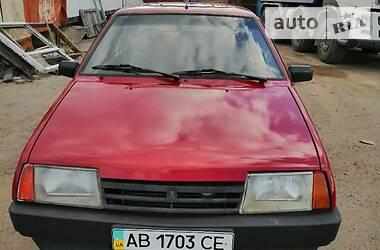 ВАЗ 21099 1994 в Виннице