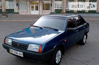 ВАЗ 21099 2007 в Николаеве