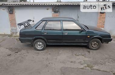 ВАЗ 21099 2004 в Харькове