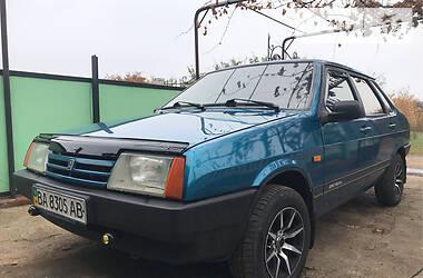 ВАЗ 21099 1997 в Одессе