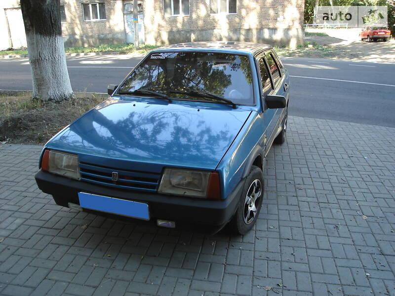 ВАЗ 21099 1997 в Бахмуте