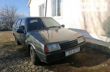 ВАЗ 21099 1993 в Герце