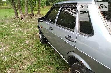 ВАЗ 21099 2007 в Борисполе