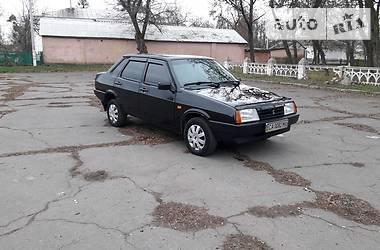 ВАЗ 21099 2007 в Новоархангельске
