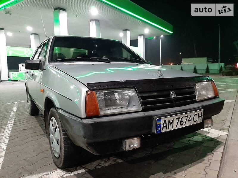 ВАЗ 21099 2006 в Житомире