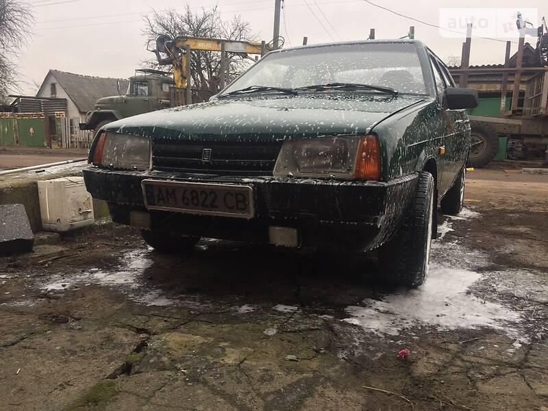 ВАЗ 21099 2004 в Радомышле