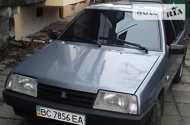ВАЗ 21099 2008 в Львове