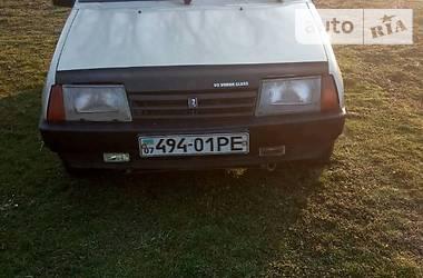 ВАЗ 21099 1998 в Тячеве