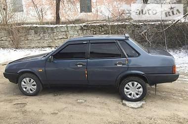 ВАЗ 21099 2000 в Тернополе
