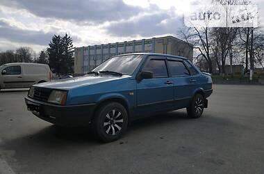 ВАЗ 21099 1999 в Ичне