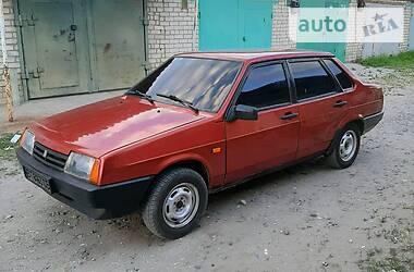 ВАЗ 21099 1995 в Новой Каховке