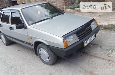 ВАЗ 21099 2008 в Теребовле