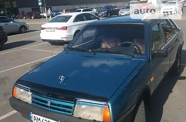 ВАЗ 21099 1997 в Вишневом