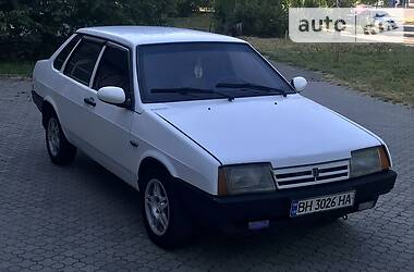 ВАЗ 21099 1996 в Одессе