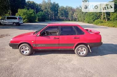 ВАЗ 21099 1996 в Новограде-Волынском