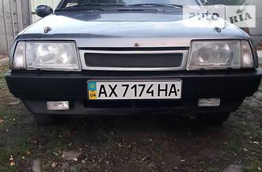 ВАЗ 21099 2006 в Харькове