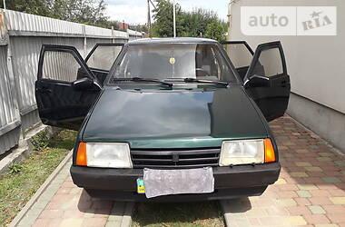 ВАЗ 21099 2002 в Городке
