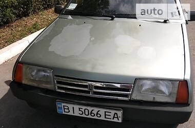ВАЗ 21099 1995 в Полтаве