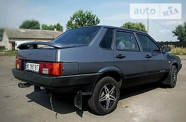 ВАЗ 21099 2008 в Рокитном