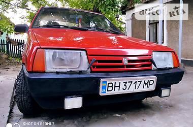 ВАЗ 21099 1995 в Захарьевке