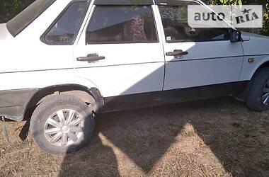 ВАЗ 21099 1995 в Шаргороде