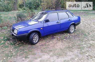 ВАЗ 21099 1995 в Путивле