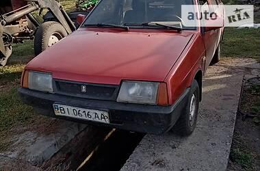 ВАЗ 21099 1996 в Лохвице