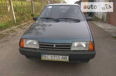 ВАЗ 21099 2004 в Львове