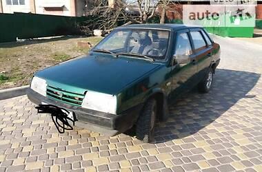ВАЗ 21099 1997 в Виннице