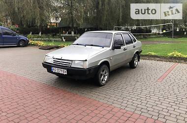 ВАЗ 21099 2003 в Сваляве