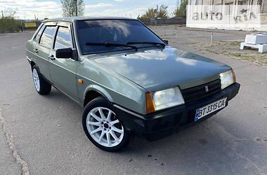 ВАЗ 21099 2008 в Новой Каховке